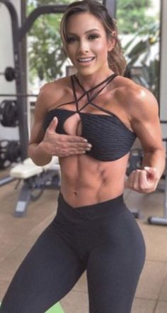 Obvious, six pack abs fucking fatty milf impossible