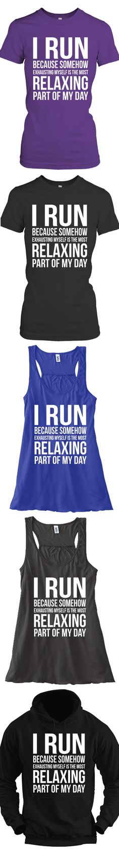 Love Running? Then Click The Image To Buy It Now or Tag Someone You Want To Buy This For.