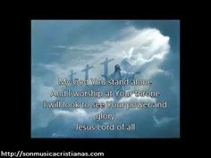 Hillsong - You stand alone