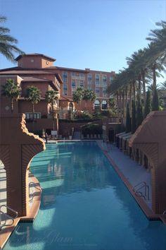 A stay in heaven – Westin Lake Las Vegas, Henderson, Nevada