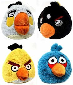 Angry Birds  | 14.9 TL