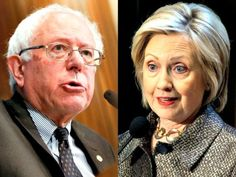 FIVE SCANDALS FOR HILLARY CLINTON AND BERNIE SANDERS THAT WOULD SINK ANY REPUBLICAN