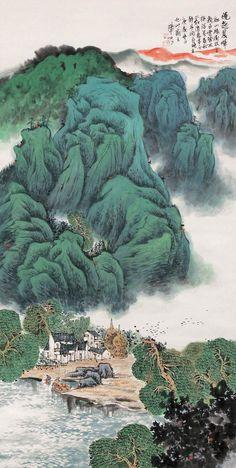 Hua Tuo(华拓)