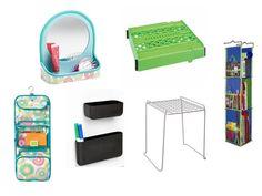 6 Great Items to keep School Lockers Organized