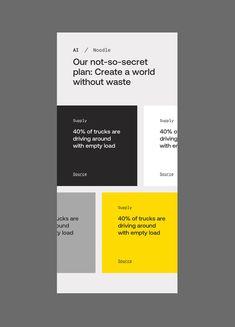 UI sp 01 Modern Web Design, Text Design, Ui Ux Design, Book Design, Layout Design, Typography App, Card Ui, App Design Inspiration, Mobile Ui Design