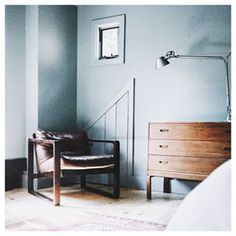 """""""Interiors are just as important to me as the outside world, so wherever I stay, I take great care to find accommodations that are thoughtfully designed and curated. Sometimes a vignette in the corner of a room can conjure up just as much inspiration in me as a breathtaking skyline."""" @kristencesiro #SycamoreTravels 