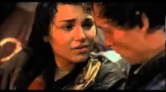 A little fall of rain - Samantha Barks & Eddie redmayne (Les Miserables). (Not on the disk so I'm pinning to remember it)