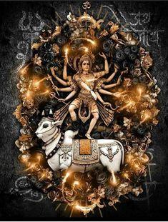 Arte Shiva, Shiva Hindu, Shiva Art, Shiva Shakti, Hindu Art, Ganesha Art, Hindu Deities, Saraswati Goddess, Kali Goddess