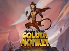 Review of Yggdrasils Legend of the Golden Monkey slot & Free Spins.