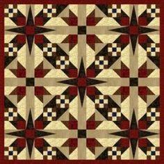 sassafras star quilt
