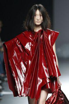 'Limit' by Ernesto Naranjo @ Samsung EGO at Mercedes Benz Fashion Week Madrid