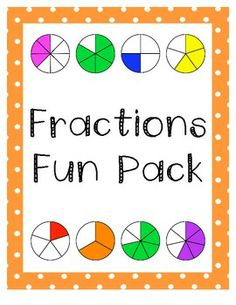 using fractions to make snack mix recipes! | Teaching | Pinterest ...