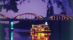 Image result for hamilton nz Hamilton New Zealand, Sydney Harbour Bridge, Explore, Places, Travel, Image, Viajes, Destinations, Traveling