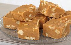 Geschenke aus der Küche: Selbstgemachte Erdnuss-Toffees
