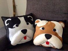 Discount Down Pillows Funny Pillows, Kids Pillows, Animal Pillows, Wash Pillows, Sewing Crafts, Sewing Projects, Sewing Pillows, Animal Projects, Best Pillow