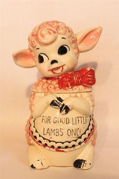 Pink Lamb.....