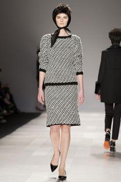Toronto Fashion Week: socialites and Parisian cool at Joe Fresh fall 2013 - Gallery | torontolife.com