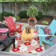 Beach Bumz   THE PRETTIEST HANDCRAFTED ADIRONDACK FURNITURE Iu0027VE SEEN! Many  Styles Available