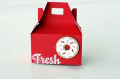 5 paper Crafts for Valentine's Day - so cute!