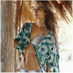 Palmarosa coverup Beachwear For Women, Cover Up, Swimwear, Shopping, Fashion, One Piece Swimsuits, Moda, La Mode, Swimsuit
