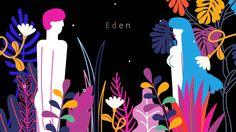 Eden on Vimeo