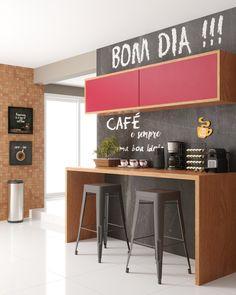 Coffee Bar Design, Coffee Bar Home, Office Interior Design, Interior Decorating, Dirty Kitchen Design, Banquette Seating In Kitchen, Cottage Kitchens, Home Room Design, Bathroom Design Small