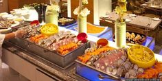 Top 11 best buffet deals in S'pore right now you don't want to miss