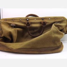 Lineman's Bag now featured on Fab.