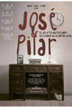 Documental sobre José Saramago y su esposa Pilar