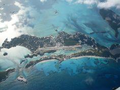 Staniel Cay, Bahamas
