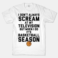 2d236acd011 Basketball Season How s the NBA Playoffs going so far  If your favorite  team is in the playoffs you better buy this shirt because this playoffs is  nothing ...