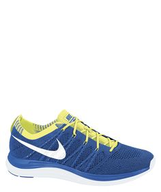promo code c29e1 1b7fb My perfect Nike Flyknit colorway is Game Royal. Take the quiz on  finishline.com