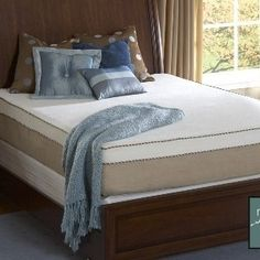 Sweepstakes St Cloudmemory Foam Mattress