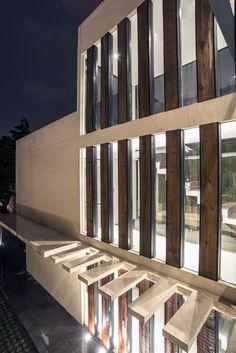 Satelite | Sobrado + Ugalde Arquitectos | Archinect