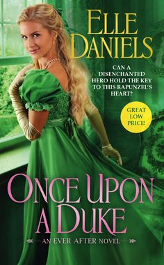 Elle Daniels - Once Upon A Duke