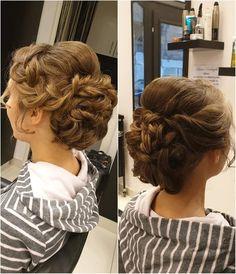 Magdi egy fetűzött kontyot készített a nagy napra :)  #instafashion #beautysalon #hairstyle #hairstyles #hairs #hairsalons #hairbunmaker #hair #prilaga #hairfashion #hairbuns #hairsalon #hairdresser #hairbun #hairofinstagram #hairoftheday #konty #menyasszony #kiengedettkonty#magdiszepsegszalon Pho, Hair Color, Dreadlocks, Stylish, Hair Styles, Beauty, Outfit, Makeup, Fashion