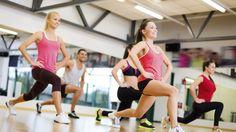Invita IMSS a clases de actividades aeróbicas en el centro de seguridad social | El Puntero