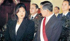Movimiento migratorio de Keiko Fujimori revela rastro del dinero con el que pagó sus estudios
