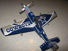 2003 DALLAS COWBOYS PROTOTYPE FIRST MADE (