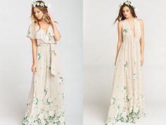 15 Stylish Chic Summer Bridesmaid Dresses Your Girls Will Love!