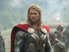 Thor. Year: 2011. Director: Kenneth Branagh. Cast: Chris Hemsworth, Anthony Hopkins, Natalie Portman.