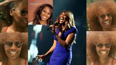 Yolanda Adams Shows Off Her Natural Hair and Claps Back at Trolls about her Weave! Celebrities Hair, Celebs, Clap Back, Hair Pictures, Celebrity Hairstyles, Troll, Black Hair, Weave, Natural Hair Styles