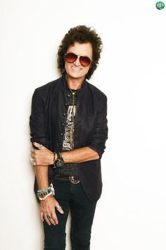 Glenn Hughes 2015 // Photography: Gene Kirkland Photography