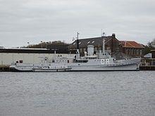 HNLMS Abraham Crijnssen (1936) - Wikipedia, the free encyclopedia