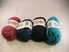 South West Trading Company Karaoke - soy silk and wool - beautiful!