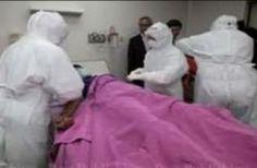 สถานการณ์อีโบลาในประเทศไทย :: เจาะโลกพิบัติภัย (ชมคลิป)