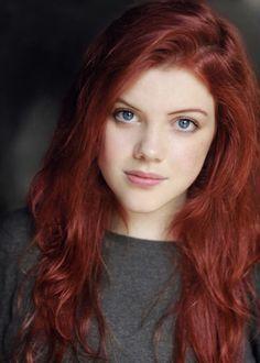 Georgie Henley As Ariel