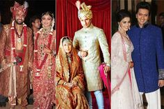 5 Things to Avoid When Buying Your Wedding Sherwani