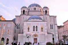 Foto di Chiesa Serbo Ortodossa di San Spiridione