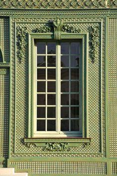 ~Le Pavillon Frais – Versailles